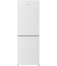 Combina frigorifica Arctic AK60340M30W, Clasa A+, Capacitate 322 l, Garden Fresh, Mix Zone, Eco LED, H 173.6 cm, Alb