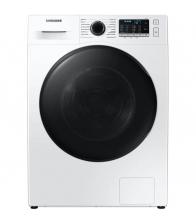 Masina de spalat rufe cu uscator Samsung WD90TA046BE/LE, Clasa B, Spalare 9 Kg, Uscare 6 Kg, 1400rpm, Air Wash, Bubble Soak, Alb