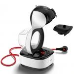 Espressor Krups Nescafe Dolce Gusto Lumio KP130131, Putere 1600 W, Capacitate 1 l, 15 bar, Alb