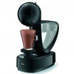 Espressor cu capsule Krups Infinissima KP170531, Putere 1500 W, Capacitate 1.2 l, 15 bar, Rosu