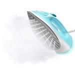 Fier de calcat PHILIPS EasySpeed Advanced GC2670/20, Putere 2300 W, Capacitate 300 ml, Talpa Ceramica, 170 g/min, Albastru