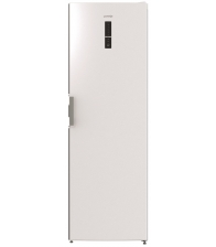 Frigider cu o usa Gorenje R6192LW, Clasa E, Capacitate 368 l, IonAir cu DynamiCooling, EasyOpen, H 185 cm, Alb