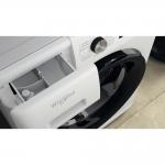 Masina de spalat rufe Whirlpool FFB 7238 BV EE, Clasa A+++, Capacitate 7 Kg, 6th Sense, FreshCare+, Alb