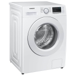Masina de spalat rufe Samsung WW70T4040EE, Clasa A+++, Capacitate 7 Kg, 1400 rpm, Steam, Smart Check, Alb