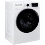 Masina de spalat rufe Beko WUE7646XCW, Clasa A+++, Capacitate 7 Kg, 1200 rpm, SteamCure, HomeWhiz, Motor ProSmart Inverter, Alb