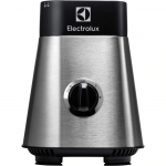 Blender Electrolux Sport ESB2700, Putere 400 W, Capacitate 0.6 l, Recipient detasabil, Lame detasabile, Inox