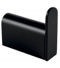 Agatatoare de baie Ferro Naty 66609.5, Black
