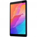 "Tableta Huawei MatePad T8, 8"""", Chipset Mediatek MT8768, Stocare 16GB, 2GB Ram, 4G, Deepsea blue"