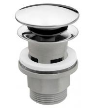 Ventil de scurgere FERRO S287PP-B, click-clack, G 1 1/4