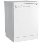 Masina de spalat vase Beko DFN05311W, Clasa A+, Capacitate 13 seturi, 5 programe, Alb