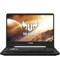 Laptop gaming Asus TUF FX505DT-BQ121, 15.6'', AMD Ryzen™ 7 3750H, Stocare 512GB SSD, 16GB DDR4, GeForce GTX 1650 4GB, Negru