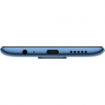 Telefon Xiaomi Redmi Note 9, Chipset MediaTek Helio G85, Stocare 128GB, 4GB Ram, Dual SIM, Fast Charge 18W, Midnight Grey
