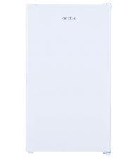 Frigider cu o usa Arctic ATF905WN, Clasa E, Capacitate 89 l, Garden fresh, H 84 cm, Alb