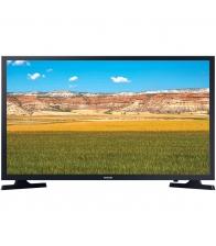 Televizor Samsung 32T4002, LED, Clasa F, Diagonala 80 cm, HD Ready, Negru