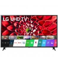 Televizor LG 55UN71003LB, LED, Smart, Clasa F, Diagonala 139 cm, 4K Ultra HD, HDR 10 PRO, Negru