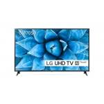 Televizor LG 65UM7050, Smart, 165 cm, 4K Ultra HD, HDR10 Pro, Ultra Surround, Negru