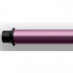 Ondulator Philips BHB868/00, Invelis ceramic, Temperatura maxima 200°C, LCD, Incalzire in 60 sec, Negru