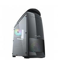PC Gaming Myria Digital V27, Intel Core i5-9400F la 4.1Ghz, Ram 16GB , SSD 240GB, Video GeForce GTX 1650 4 GB, Ubuntu