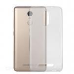 Husa de protectie Hard Case Xiaomi Mi A1, Silicon, Negru