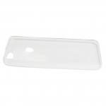 Husa de protectie Soft Case Xiaomi Redmi Note 4, Poliuretan termoplastic (TPU), Transparent