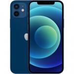 Telefon Apple iPhone 12, Chipset Apple A14 Bionic, 5G, 128GB Stocare, 4GB Ram, Blue