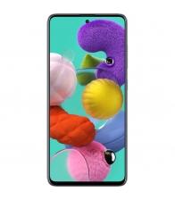 Telefon Samsung Galaxy A51, 128GB, Dual Sim, 4GB Ram, Negru