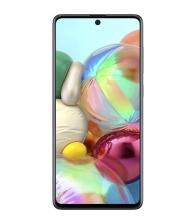 Telefon Samsung Galaxy A71, 128GB, Dual Sim, 6GB Ram, Negru