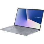 "Laptop Asus Zenbook Q407IQ-BR5N4, 14"", AMD Ryzen™ 5 4500U, Stocare 256GB SSD, 8GB Ram, NVIDIA GeForce MX350, Windows 10, Gri"