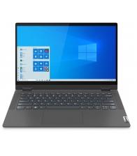 "Laptop Lenovo Flex 5 14ARE05, 14"", Procesor AMD Ryzen 3 4300U, Stocare 128GB SSD, 4GB Ram, Windows 10 Home S, Gri"