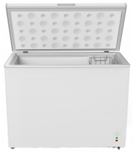 Lada frigorifica Arielli ACF- 218 CN, clasa A+, Capacitate 194 l, Alb
