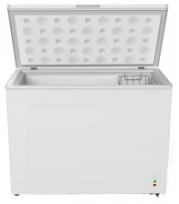 Lada frigorifica Arielli ACF-218CN, Clasa F, Capacitate 194 l, Alb