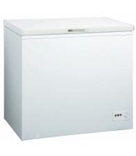 Lada frigorifica Arielli ACF-384CN, Clasa F, Capacitate 290 l, Alb