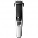 Masina de tuns barba Philips BT3206/14, Acumulator, Trepte de taiere 0.5-10, Negru