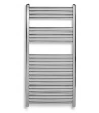 Calorifer de baie Ferro 450/1200.0, Putere 399 W, Otel, Curbat, Reversibil, Cromat