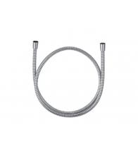 Furtun de dus Kludi Sirenaflex 6100405-00, Metal/Plastic, Lungime 125 cm, Crom