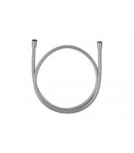 Furtun de dus Kludi Sirenaflex 6100605-00, Metal/Plastic, Lungime 160 cm, Crom