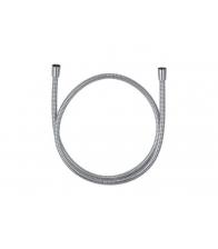 Furtun de dus Kludi Sirenaflex 6100705-00, Metal/Plastic, Lungime 200 cm, Crom