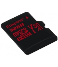 Card de memorie Kingston microSD SDCR32, 32GB