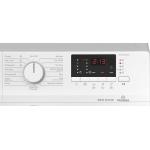 Masina de spalat rufe Arctic APL81023XLW0, Clasa C, Capacitate 8 Kg, Motor Silent Inverter, ExtraSteam, Add-in, Alb