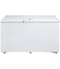Lada frigorifica Arielli ACF-670CEN, Clasa F, Capacitate 502 l, Alb