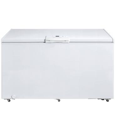 Lada frigorifica Arielli ACF-670CEN, Clasa A+, Capacitate 502 l, Alb