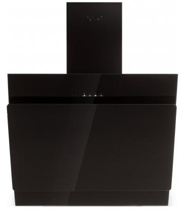 Hota LDK CARNETTO Black 60, Putere absorbtie 650 mc/h, 1 motor, 60 cm, Negru