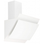 Hota LDK CARNETTO White 60, Putere absorbtie 650 mc/h, 1 motor, 60 cm, Alb