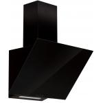 Hota LDK BINDESIT Black 60,  Putere de absorbtie 650 mc/h, 1 motor, 60 cm, Negru
