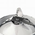 Blender PHILIPS HR 2100, 400 W, 1.5 litri, 2 viteze, Alb-bej