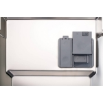 Masina de spalat vase Siltal Passione WK9610, Clasa E, Capacitate 10 seturi, 6 programe, Control touch, 45 cm, Alb