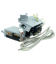 Placa Electronica IAC Samsung Interna AQV 12 NSA DB93-08380A