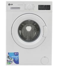 Masina de spalat rufe LDK HIGEEA EL71SBWN, Clasa D, Capacitate 7 Kg, 1000 rpm, Eco-logic, Alb