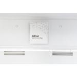 Combina frigorifica SILTAL Passione IHID32NC, Clasa A+, Capacitate 324 l, No Frost, Crem marmorat