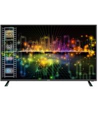 Televizor Nei 40NE6700, Smart, LED, Clasa G, Diagonala 100 cm, Ultra HD 4K, Negru